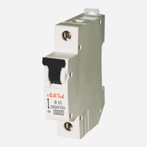 Miniature Circuit Breaker Manufacturer Supplier India